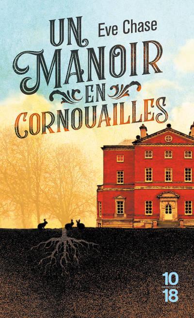 Un manoir en Cornouailles - Eve Chase
