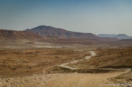 Dormir au milieu du Damaraland – Namibie
