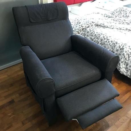 ikea recliner sofa ikea recliner chairs canada