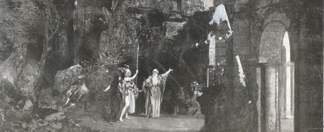 Voyage en Allemagne – Parsifal et Wagner -
