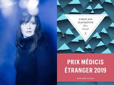 Le prix Médicis révèle ses lauréats, excellents