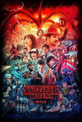 Stranger Things 4 : le premier épisode s'intitulera ...