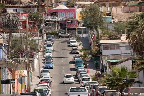 Arica : cette ville tout au nord du Chili que je pensais détester!