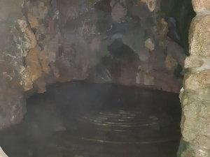 Gruta da leda (grotte)