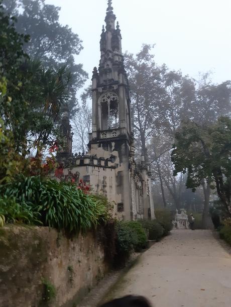 Capela (chapelle)