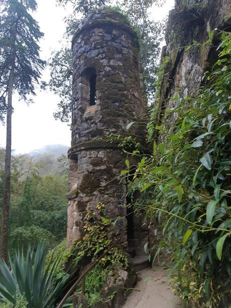 Torre da regaleira (Tour)