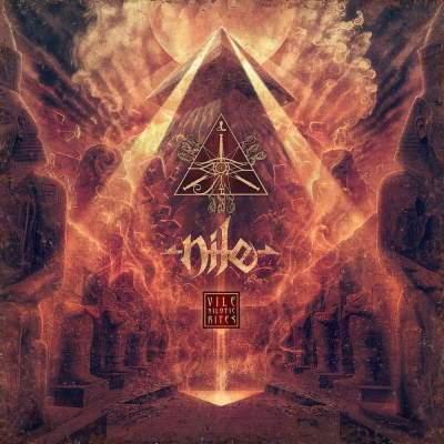 Nile – Vile Necrotic Rites