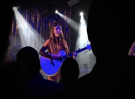 Live report : Jade Bird au Théâtre Fairmount