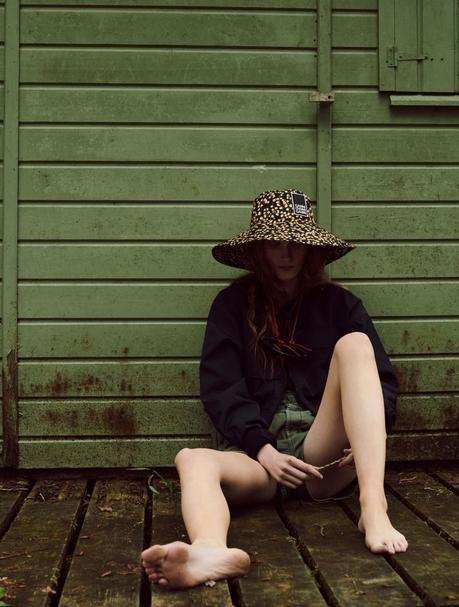 Victoria Schons par Philip Gay