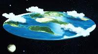 Le mythe de la Terre plate !