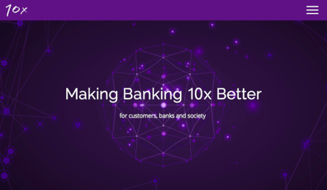 Making Banking 10x Better