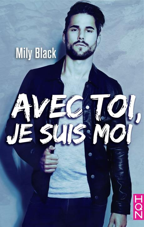 Avec toi, je suis moi de Mily Black
