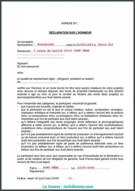 Tendances Exemple Lettre De Candidature Appel D'Offre Public ...