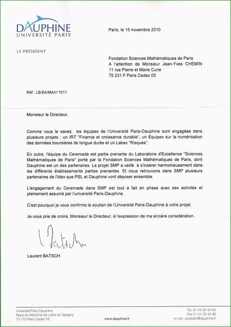 Lettre De Candidature Appel D Fre Unique Exemple De Partie ...