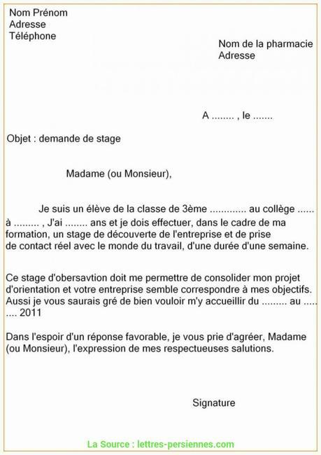 Briliant Exemple De Lettre D Appel D Offre 43 Lettre Réponse ...