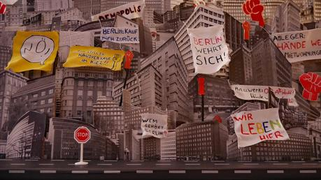 DEMOPOLIS ! - La ville qui manifeste - Reclaim your city