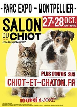 Salon Du Chiot Montpellier
