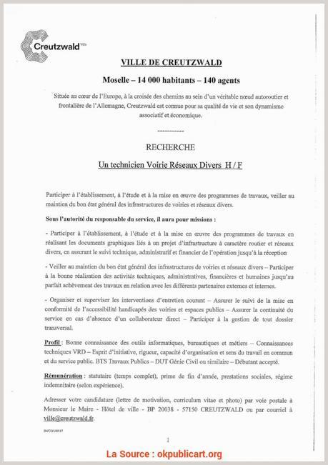 Qualifié Lettre De Motivation, Travaux Publics 16 Animé ...