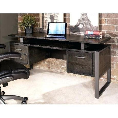 office computer desk l shaped desk office computer glass corner desk with keyboard tray