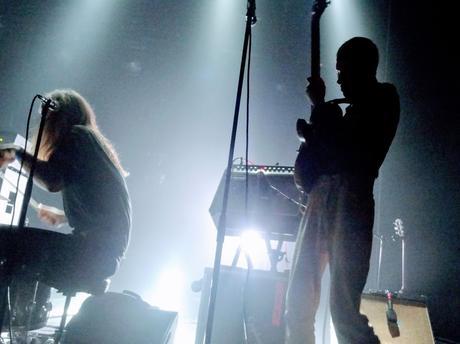 The Psychotic Monks + Dewaere à Bonjour Minuit, St-Brieuc, le 8 novembre 2019