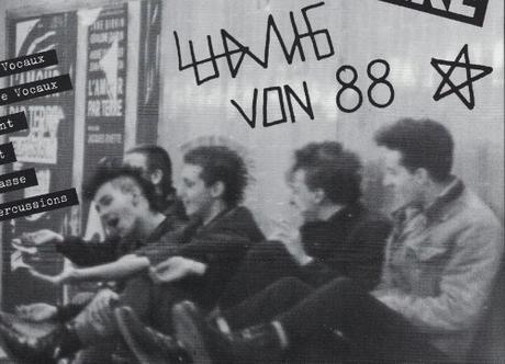 Mouvements d'apparence, d'appartenance et de style: Dialogue avec Laurent Manet