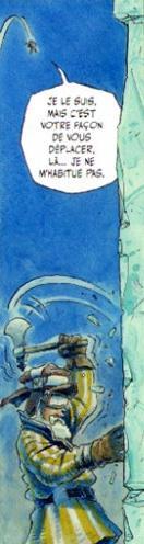 Azimut, T5 : Derniers frimas de l'hiver