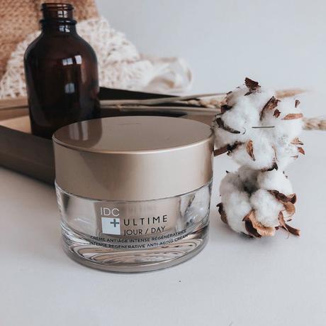 IDC+ Ultime Jour : Pour une peau parfaite cet hiver