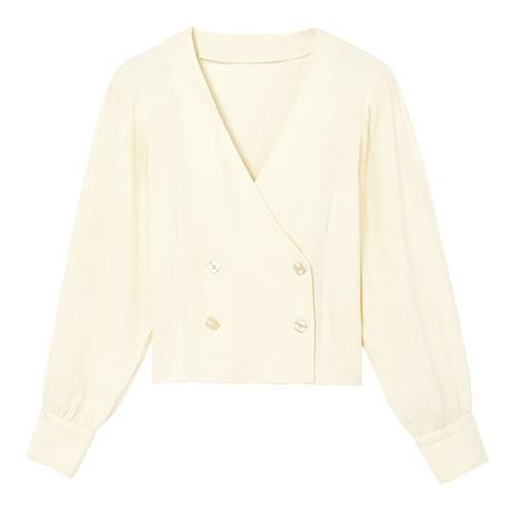 MONOPRIX FEMME blouse - Polder x Monoprix