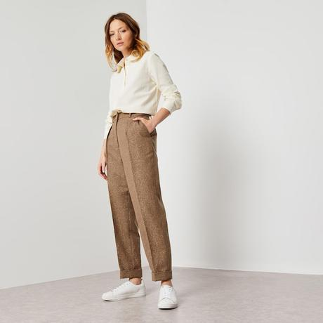 Pantalon large POLDER x MONOPRIX