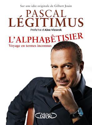 Pascal Légitimus & Gilbert Jouin