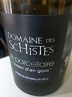 WE du 11 : Pommard Epenots, Chambolle Charmes, Chassagne Cailleret et Casot d'en Gora