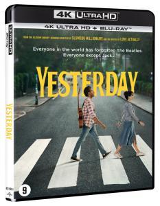 [Test Blu-ray 4K] Yesterday