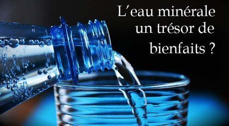Est-ce que toutes les eaux se valent pour la boisson?