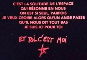 Mylène Farmer – Le Film – 2019