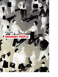 Ordinary people · Diana Evans