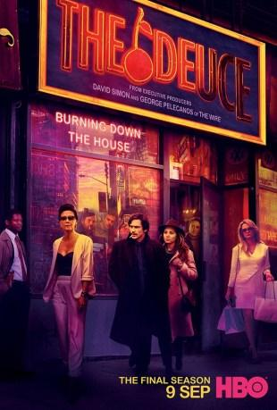 [Critique série] THE DEUCE – Saison 3