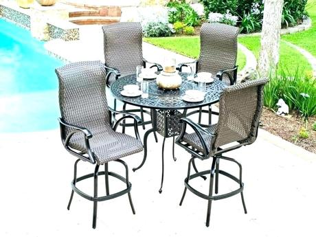 bar height outdoor tables bar height outdoor dining table set bistro sets patio 7 piece g bar height patio dining bar height outdoor furniture covers