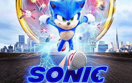 MOVIE | Sonic The Hedgehog : Un trailer dévoile le nouveau design de Sonic !
