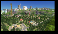 Cities: Skylines – Parklife Edition maintenant disponible !