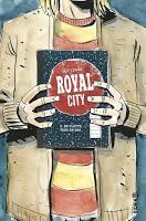 Royal City T3 : On flotte tous en bas - Jeff Lemire