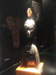 Vente demain le 14 Novembre 2019 à Drouot ART AFRICAIN salle 9
