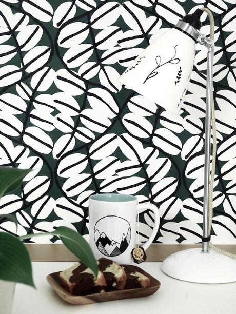 diy slow life personnalisation mug feutre porcelaine - blog déco - clem around the corner
