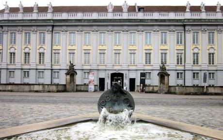 Voyage en Allemagne – Ansbach et Eschenbach -
