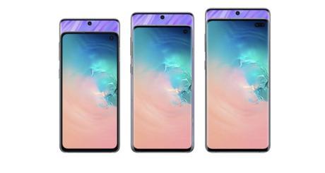 Samsung Galaxy S11 : quelques rumeurs…