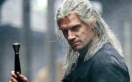Netflix renouvelle déjà The Witcher pour une saison 2 !