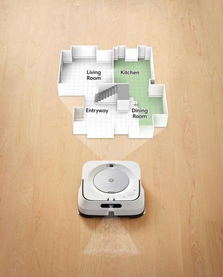 Découvrez les deux nouveautés du géant de la robotique domestique : iRobot, désormais en ligne sur Best of Robot !