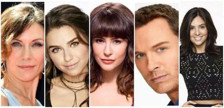Days Of Our Lives cast axed after show goes on hiatus