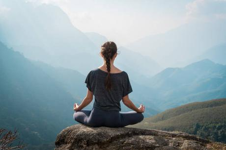 Meditation can help increase efficiency, brain's ability to detect mistakes