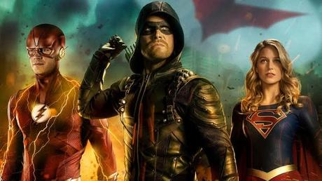 The best movies and series on DC Universe