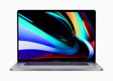 Voici le plus puissant MacBook Pro